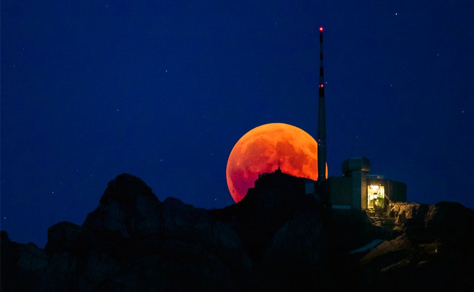 Blood Moon will occur on 26 May, here is everything you need to know- Technology News, Gadgetclock