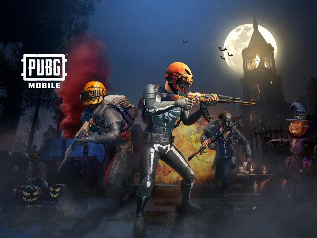 PUBG Mobile Version 090 Is Now Official Here Are All