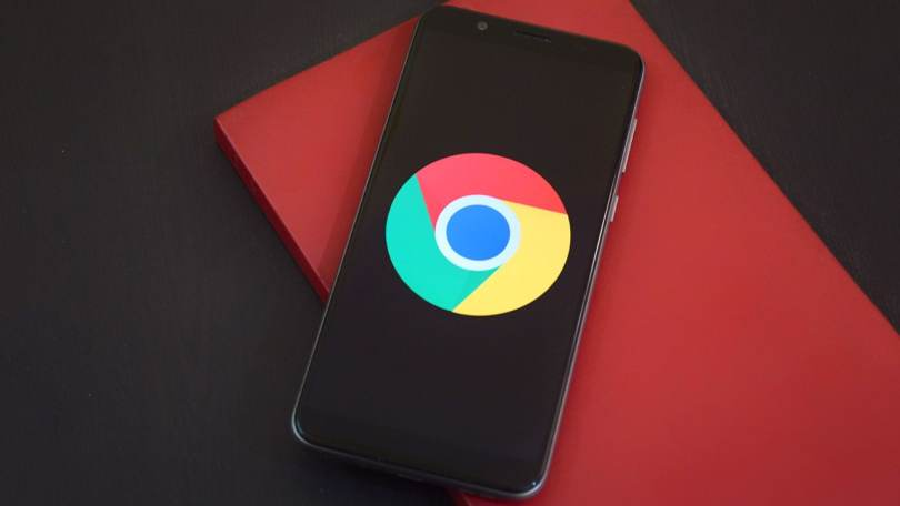Google Chromes latest update relocates recently closed tabs history to search tab