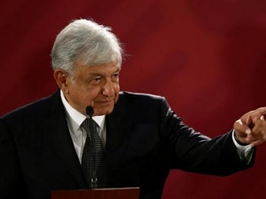 Mexico gives protection to Opposition lawmaker, says it will protect people regardless of their political affinity
