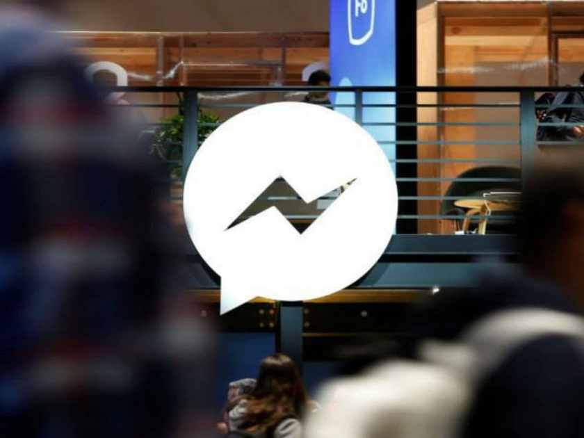 Facebook Messenger will now enable users to delete messages that they might have accidentally sent. Image: Reuters