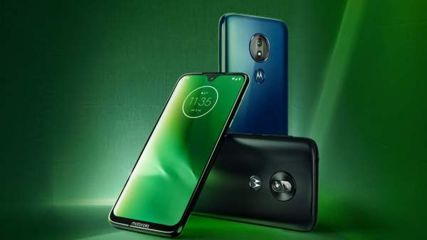 Moto G8 Plus leak suggests 25 MP front camera, might launch on 24 October- Technology News, Firstpost