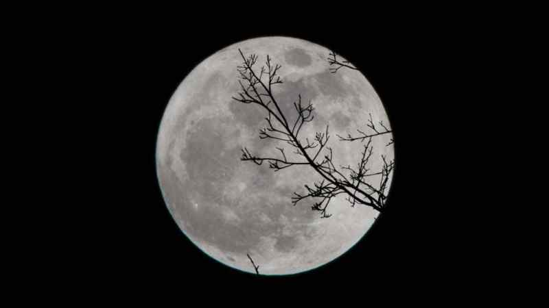 Harvest Moon to coincide with Friday the 13th for the first time in nearly 20 years