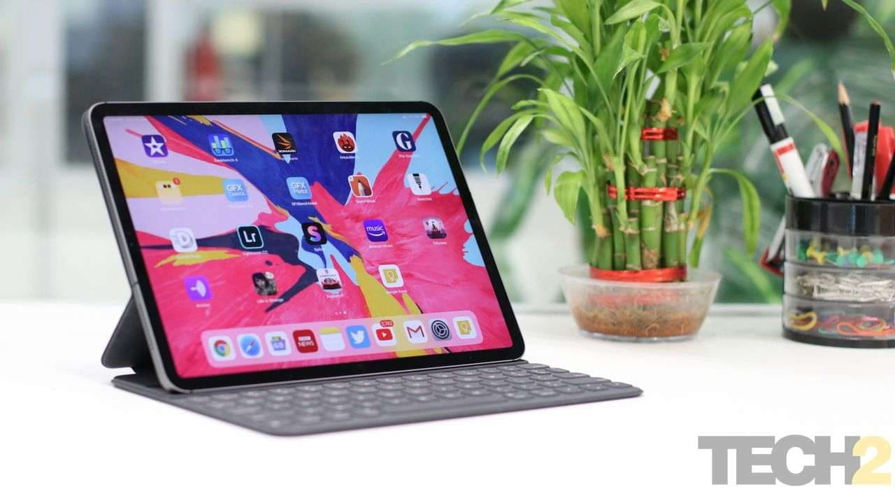 Apple to announce new iPad Pros with better processors and cameras in April: Report- Technology News, Gadgetclock