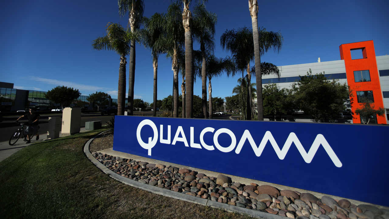 Qualcomm receives permission to sell 4G chips to Huawei in the US in an exception to the ban- Technology News, Gadgetclock
