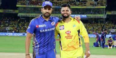 IPL 2019 LIVE SCORE, CSK vs MI Match at Chennai: Rohit falls for 67; Mumbai lose four- Firstcricket News, Firstpost