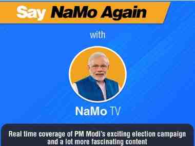 Lok Sabha polls: Polarisation, NaMo TV twin features of BJPs strategy to fan anxiety, anger and fear among public