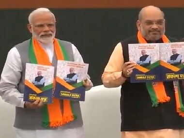 BJP manifesto: Continuity for sure, but some goals are aspirational; where will the money come from?