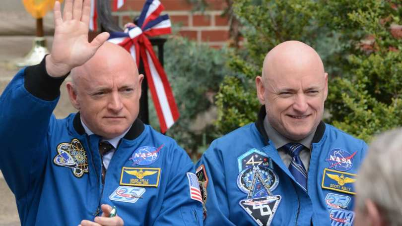 Astronauts can expect shrinking hearts, other changes from long stints in low gravity