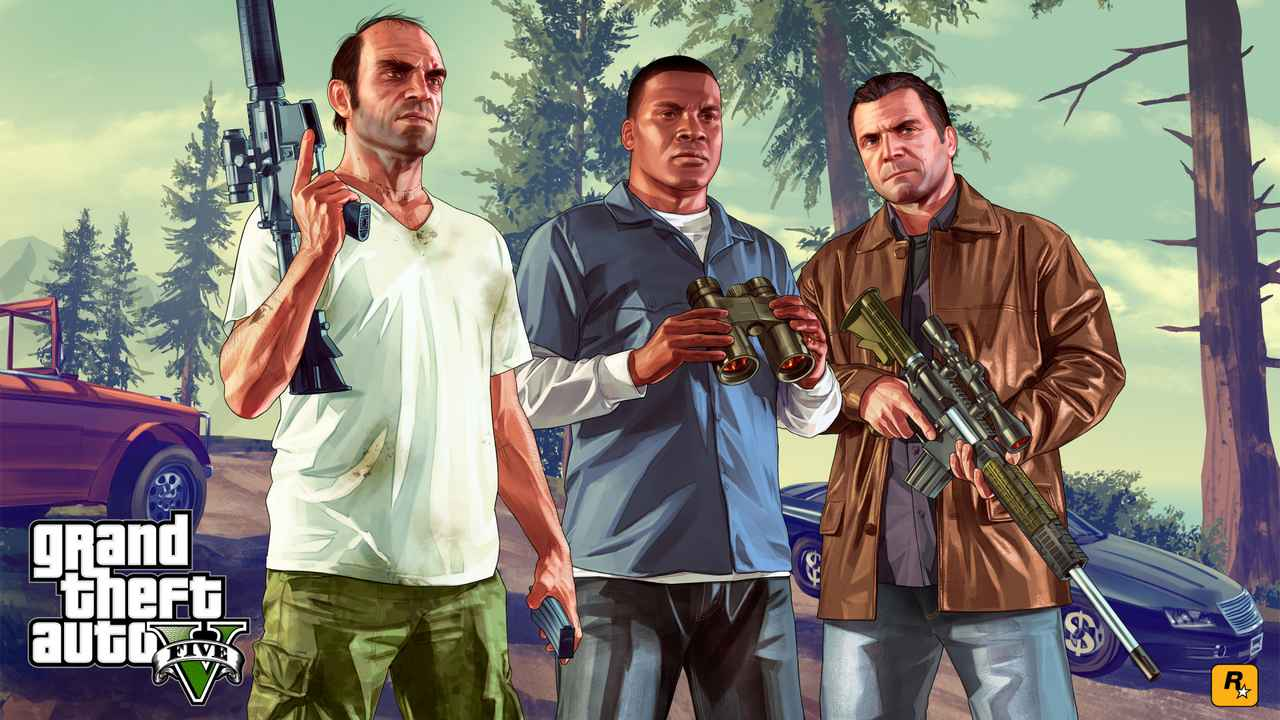 Grand Theft Auto 6 leaks suggest October 2023 launch, playable male and female protagonist and more- Technology News, Gadgetclock