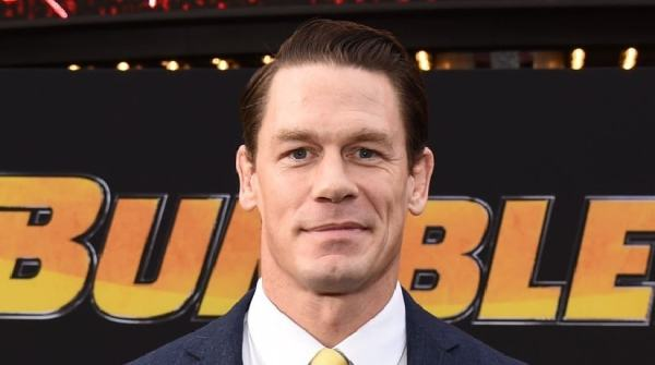 John Cena is Going to Replace Dwayne Johnson in Fast and Furious 9