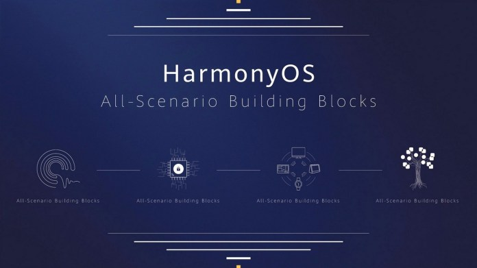 Huawei finally takes the wraps off Harmony OS ahead EMUI 10.0 announcement-
