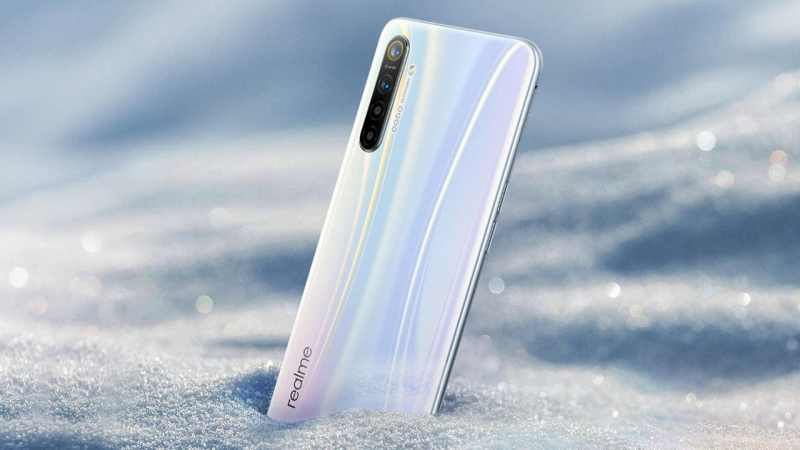 Realme XT with a 64 MP camera to be announced tomorrow: All you need to know