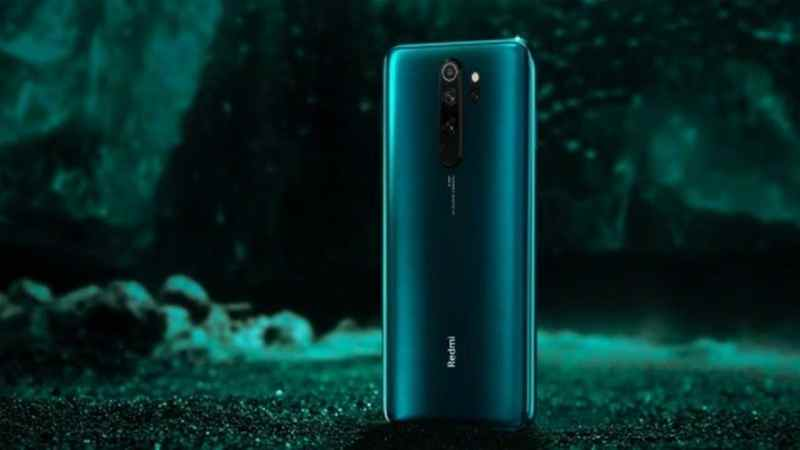 Redmi Note 8 Pro India launch LIVE updates: Note 8 Pro comes with a 20 MP selfie camera- Technology News, Firstpost