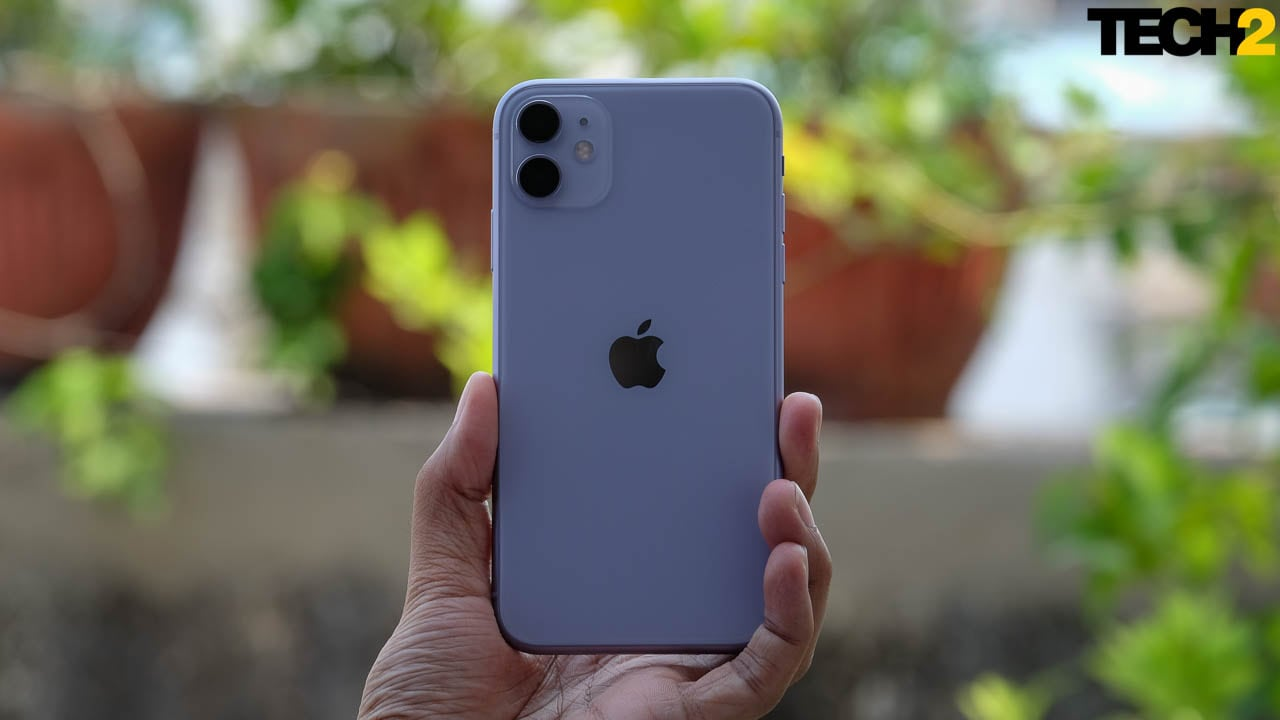 Apple iPhone 11 is now being manufactured in Chennai, reveals Minister of Commerce and Industry Piyush Goyal- Technology News, Firstpost