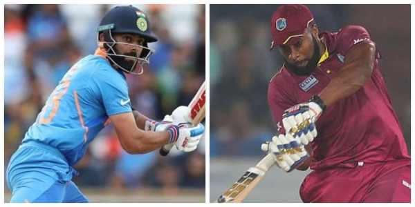 India vs West Indies, LIVE Score, 1st ODI at Chennai: Windies on top after Rahul and Kohli depart inside one over- Firstcricket News, Firstpost