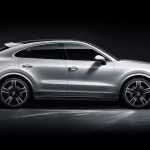 Porsche Cayenne Coupe 2020 Launched In India At A Starting Price Of Rs 1 31 Crore Technology News Firstpost