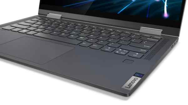 CES 2020: Lenovo announces Yoga 5G, the first 5G-enabled laptop; priced at $1,500- Technology News, Firstpost