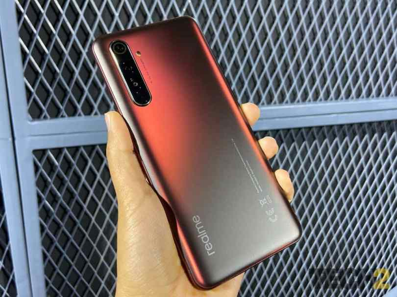 Realme X50 Pro starts to receive realme UI 2.0 based on Android 11: Whats new