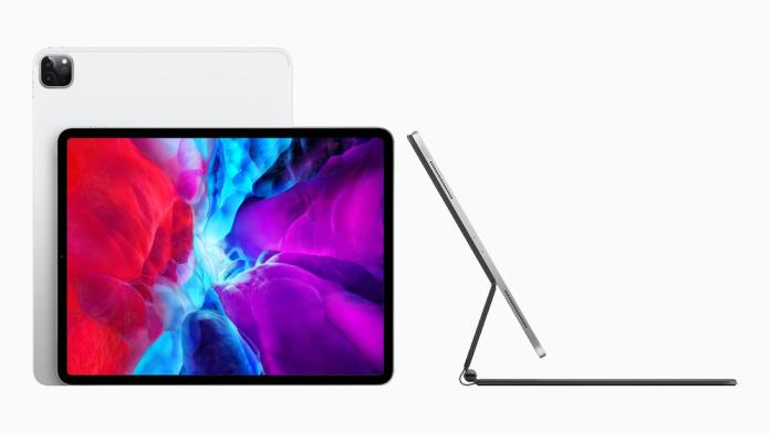Apple to launch a 12.9-inch iPad Pro with a MiniLED display in April: Report