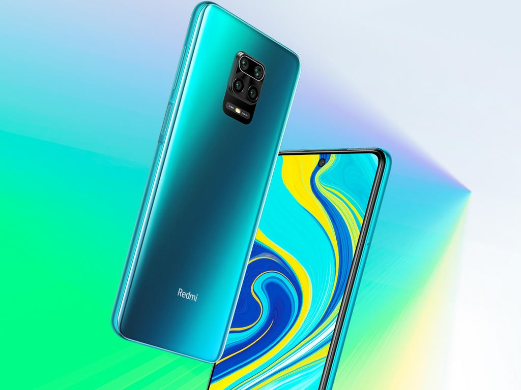 Redmi Note 9 India launch highlights: Launched at a starting price Rs 11,999, first sale on 24 July