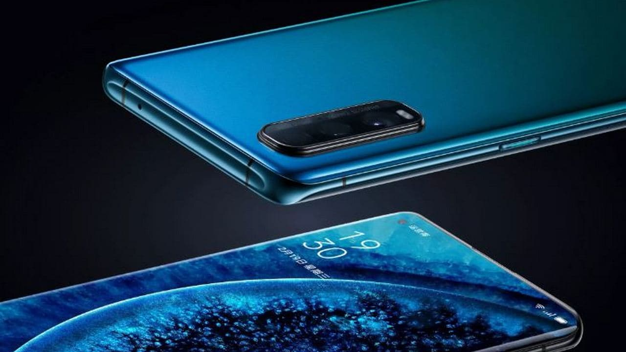 Oppo hosts a global 5G video call using the Find X2 Pro smartphone: All you need to know