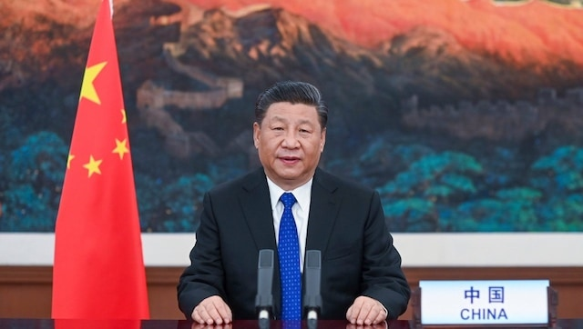 China's Xi Jinping warns US against 'meddling' in internal affairs of others