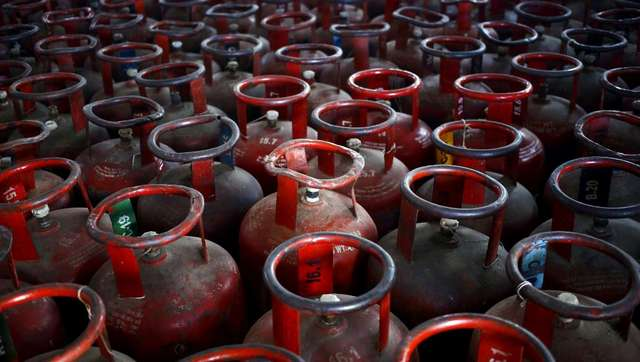 LPG cylinder gets cheaper by Rs 10, priced at Rs 809 in Delhi and Mumbai