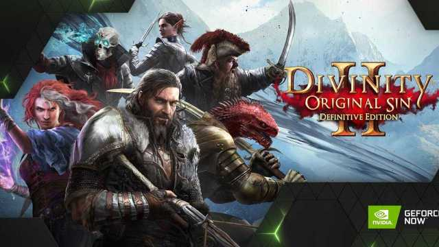Divinity: Original Sin 2, a role-playing game, will come to iPads soon, Apple confirms