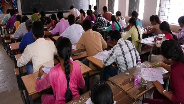 Tripura Teachers' Recruitment Board invites applications for 2,373 UGT and GT posts; apply on trb.tripura.gov.in