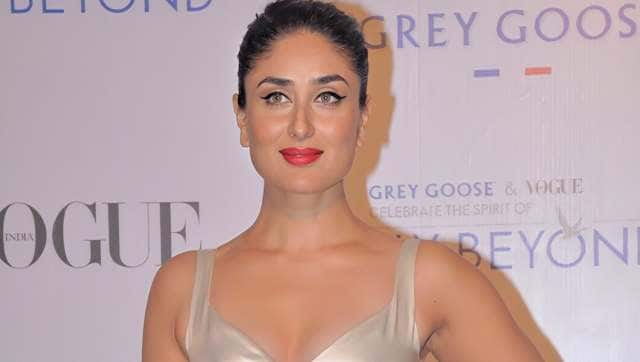 Kareena Kapoor Khan completes 20 years in Hindi film industry, shares her first shot from debut Refugee 1