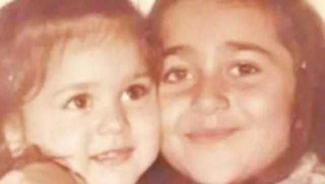 Karisma Kapoor turns 46: Kareena wishes sister on Instagram through montage of childhood memories 1