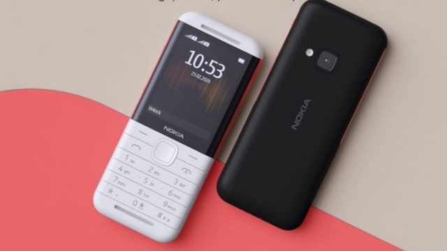 Nokia 5310 feature phone to launch today in India: Here is all we know so far