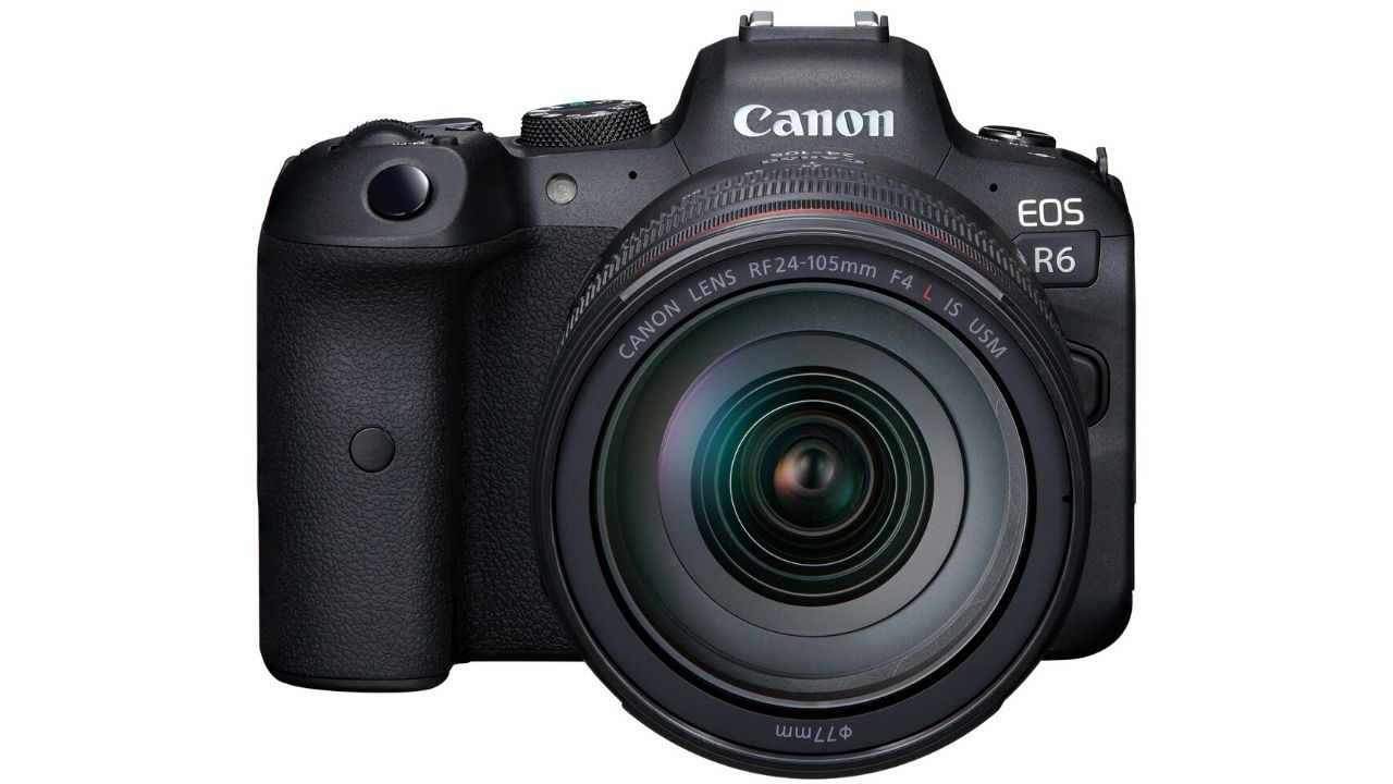 Canon EOS R5, EOS R6 full-frame mirrorless cameras launched in India, pricing starts at Rs 2,15,995- Technology News, Gadget Clock 6