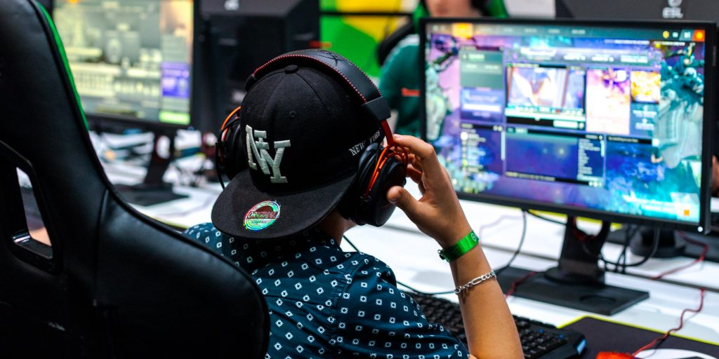 Esports: Why spending big on high-end gear could spell the difference between success and failure for gamers