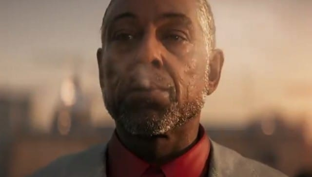 Ubisoft confirms game in teaser; Giancarlo Esposito of Breaking Bad fame to play lead antagonist Anton- Technology News, Firstpost 5