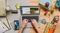 Google is working on a dual-touchscreen Chromebook, codenamed Palkia: Report- Technology News, Firstpost