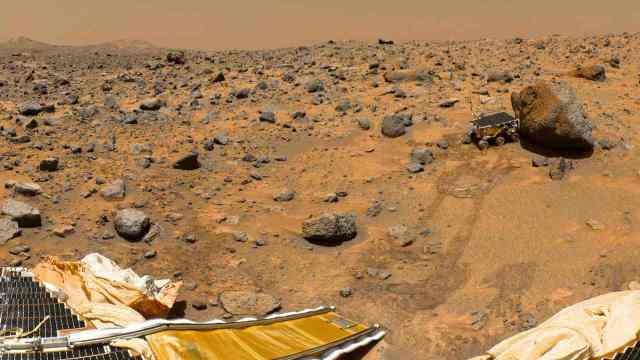 NASA underestimating the time, money needed to bring Mars rocks back to Earth: Report