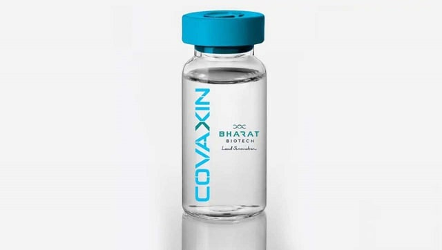 Covaxin, Bharat Biotech's COVID-19 vaccine candidate, gets DCGI nod for Phase 3 trials