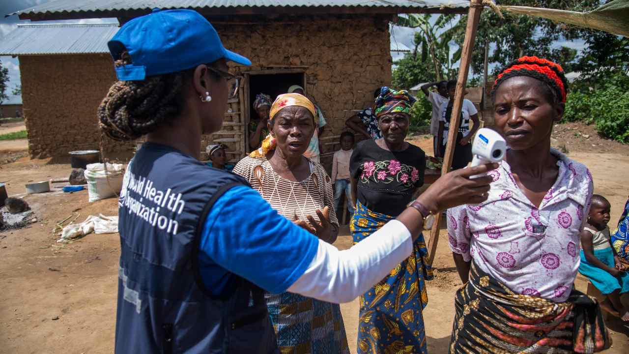 WHO declares the end of the second deadliest outbreak of Ebola in Congo- Technology News, Firstpost 1