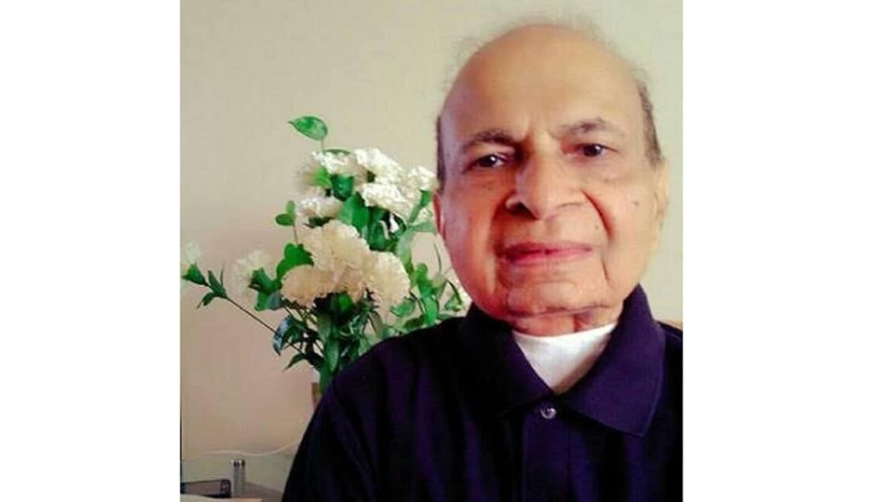 Harish Shah, known for producing films like Mere Jeevan Saathi, Kala Sona, passes away aged 76 2
