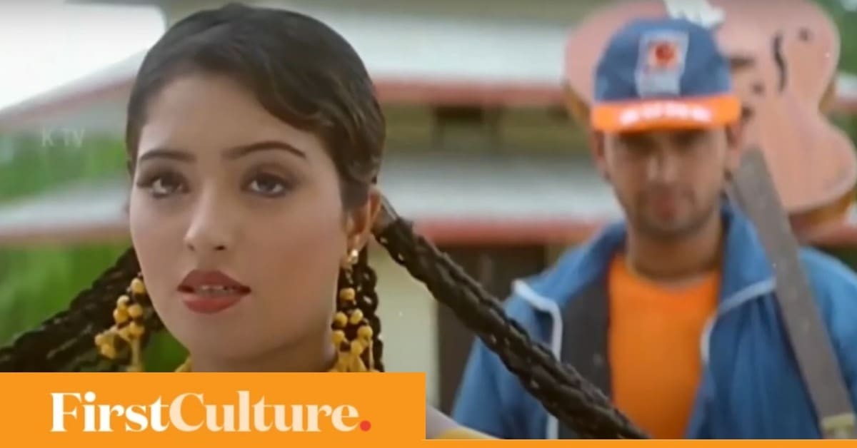 On loving problematic Tamil cinema, and where 1999's Monisha En Monalisa fits on that spectrum 67