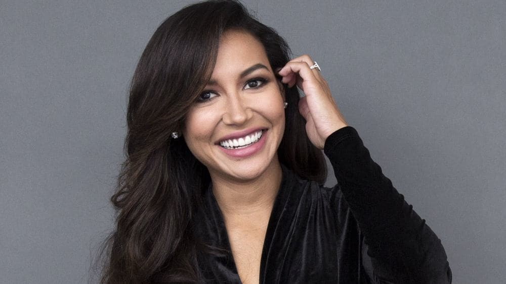 Glee actor Naya Rivera missing after boat trip with four-year-old son; search operation underway 64