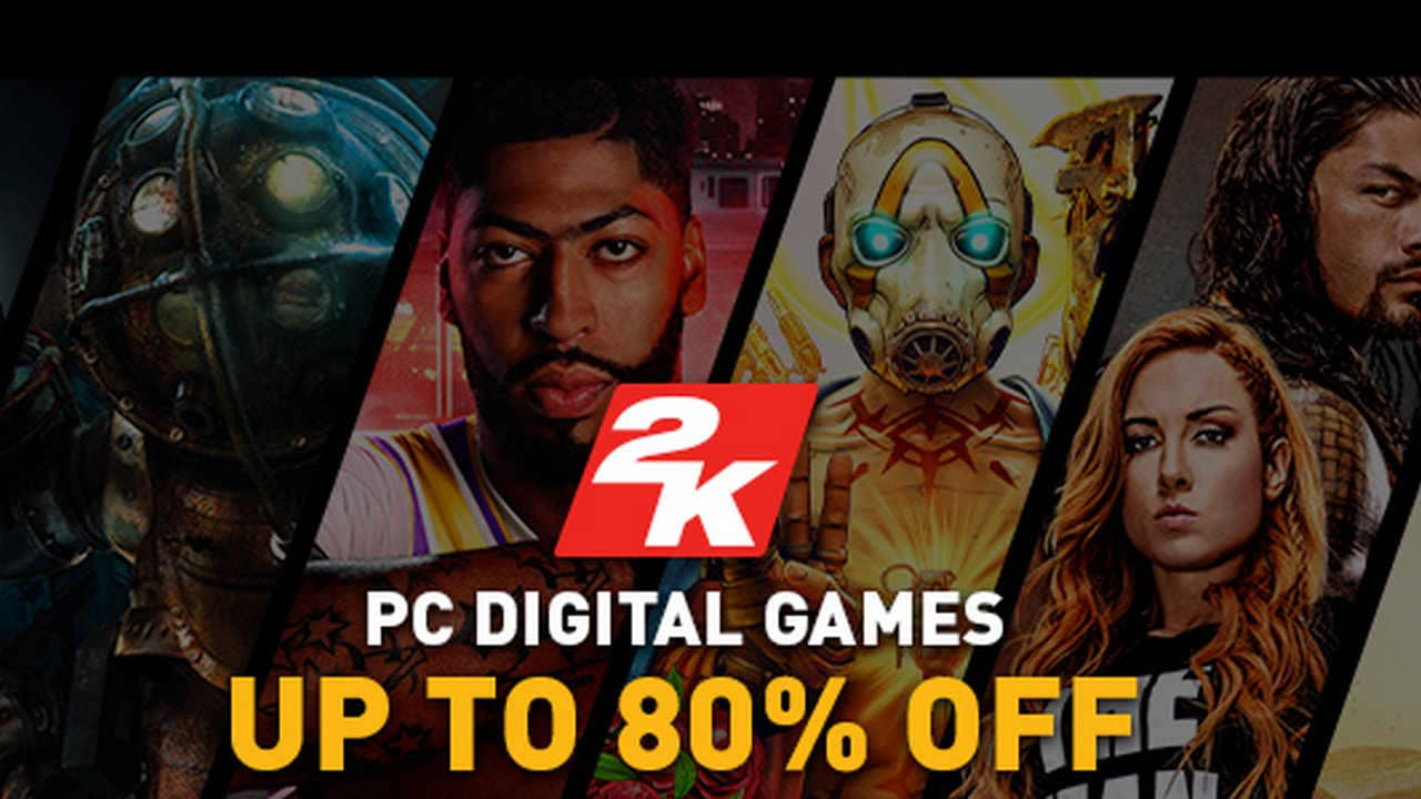 Offers on Bioshock Infinite, Borderlands 2, The Outer World and more- Technology News, Firstpost