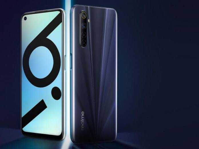 Realme 6i to launch in India today at 12.30 pm: Heres how you can watch the livestream