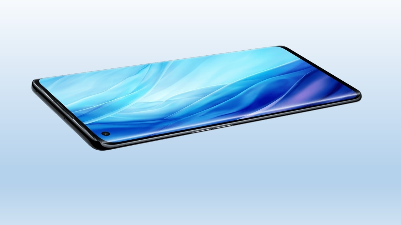 Oppo Reno 4 Pro featuring a punch hole display with 90 Hz refresh rate to debut in India on 31 July- Technology News, Firstpost