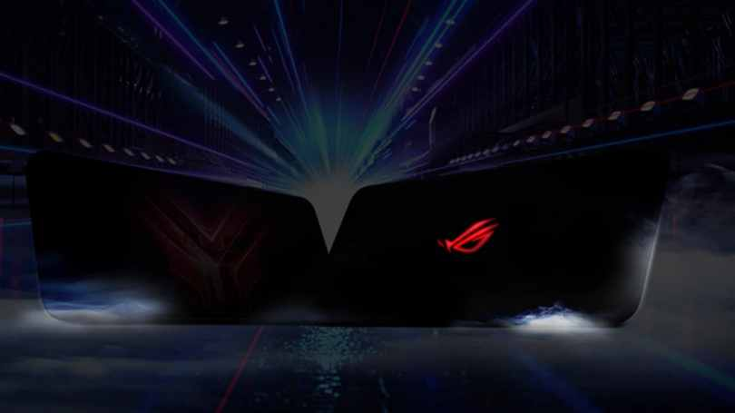 Asus ROG Phone 3 leaked images suggest notchless display, triple rear camera setup and more