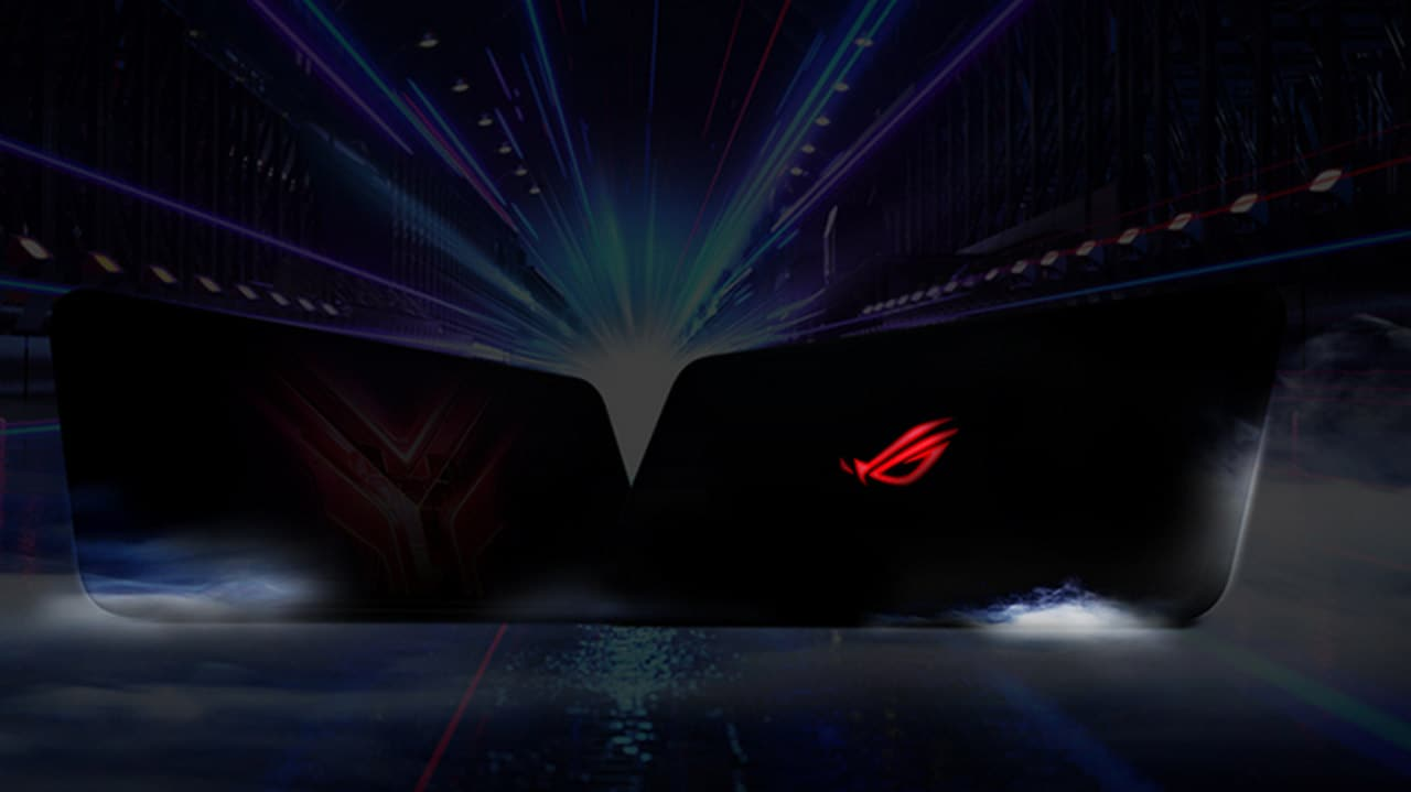Asus ROG Phone 3 with Snapdragon 865 Plus chipset to debut on 22 July in India- Technology News, Gadget Clock 10