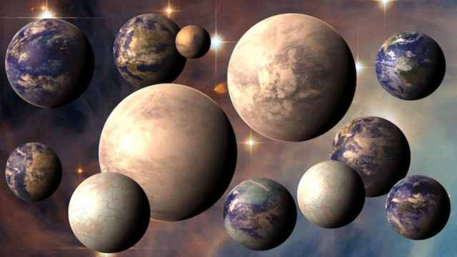 Scientists identify 50 new planets from old NASA data using artificial intelligence for the first time
