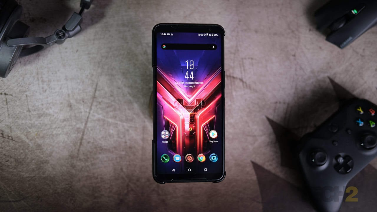 Asus ROG Phone 3 gets a discount of Rs 2,000- Technology News, Gadgetclock